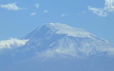 Kaukázusi útinapló I. – Otthon a Kaukázusban
