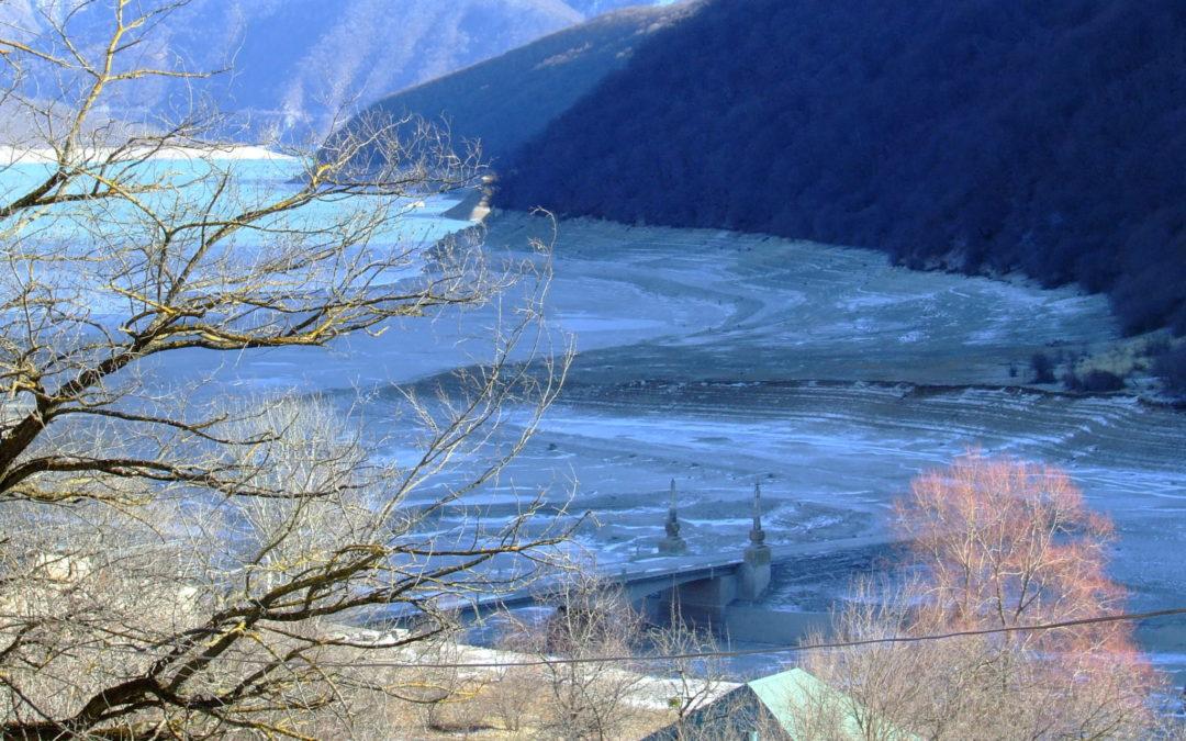 Kaukázusi útinapló III. – Békét a Kaukázusnak, Uram